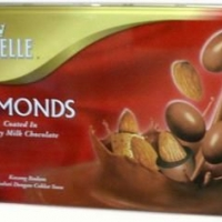 Vochelle almonds 205 g