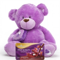 Teddy N Vochelle Fruits & Nut