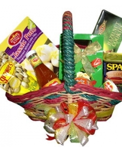 Basket Gifts and Goodies