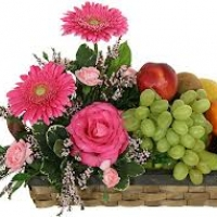 Fruit basket for mom